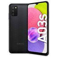 Samsung Galaxy A03s schwarz - Handy