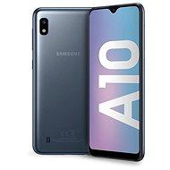 Samsung Galaxy A10 Schwarz - Handy