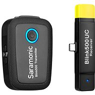 Saramonic Blink 500 B5 USB-C - Mikrofon