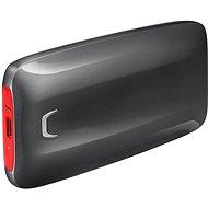 Samsung Portable SSD X5 1024GB - Externe Festplatte