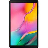 Samsung Galaxy Tab A 2019 10.1 Wifi Schwarz - Tablet