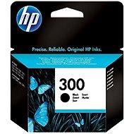 HP CC640EE, Druckerpatrone Nr. 300 schwarz - DJF4280, D2560 - Druckerpatrone