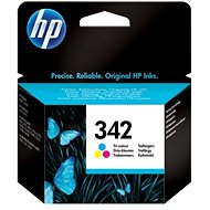 HP C9361EE Nr. 342 - Tintenpatrone