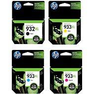 HP C2P42AE Nr. 932XL / 933XL Multipack - Tintenpatrone