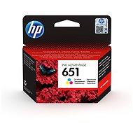 HP C2P11AE Nr. 651 - Druckerpatrone