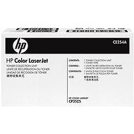 HP CE254A - Resttonerbehälter