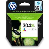 HP N9K07AE Nr. 304XL Tri-Color - Tintenpatrone