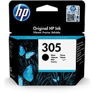 HP 3YM61A Nr. 305 schwarz - Tintenpatrone