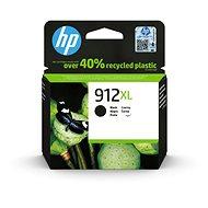 HP 3YL84AE Nr. 912XL Schwarz - Tintenpatrone