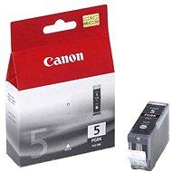 Canon PGI-5BK Pigment Black - Tintenpatrone