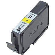 Canon PGI-9Y Gelb - Tintenpatrone