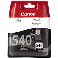 Canon PG-540 Schwarz - Tintenpatrone