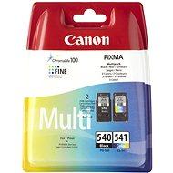 Canon PG-540 + CL-541 Multipack - Tintenpatrone