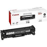 Canon CRG-718BK Schwarz - Toner