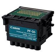 Canon PF-06 - Druckkopf