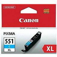 Canon CLI-551c XL blau - Tintenpatrone