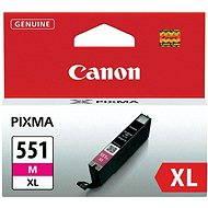 Canon CLI-551M XL magenta - Tintenpatrone