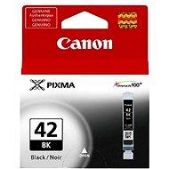 Canon CLI-42BK schwarz - Tintenpatrone