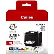Canon PGI-2500XL Multipack - Tintenpatrone