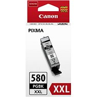 Canon PGI-580PGBK XXL PigmentSchwarz - Tintenpatrone