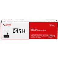 Canon 045(H) schwarz - Toner