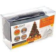 Solight LED-Reihe 20 LED - weiß - Weihnachtsbeleuchtung