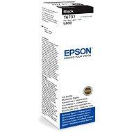 Epson T6731 Schwarz - Tintenpatrone