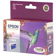 Epson T0806 Light Magenta - Tintenpatrone