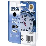 Epson T2711 Schwarz 27XL - Tintenpatrone