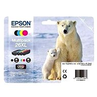 Epson T2636 Multipack - Cartridge-Set
