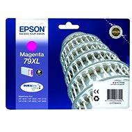 Epson C13T79034010 Magenta 79XL - Tintenpatrone