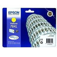 Epson C13T79044010 gelb 79XL - Tintenpatrone