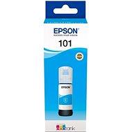 Epson 101 EcoTank Cyan ink bottle Cyan - Tintenpatrone