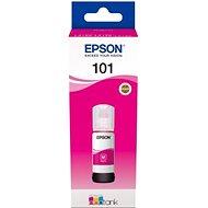 Epson 101 EcoTank Magenta - Tintenpatrone