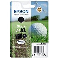 Epson T3471 schwarz XL - Tintenpatrone
