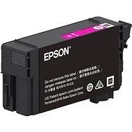 Epson T40D340 Magenta - Tintenpatrone