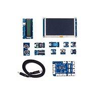 Starter Kit Grove Seed for IoT basierend auf Rasperry Pi für Programmierer - Baukasten