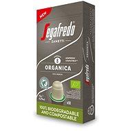 Segafredo CNCC Organica 10 x 5,1 g (Nespresso) - Kaffeekapseln