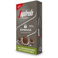 Segafredo CNCC Espresso 10 x 5,1 g (Nespresso) - Kaffeekapseln