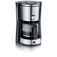Severin KA 4825 TypeSwitch - Filter-Kaffeemaschine