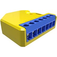 Shelly RGBW, LED-Bänder-Verwaltungsmodul, 4x PWM 12/24 V, WLAN - WLAN Schalter