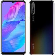Huawei P Smart S - schwarz - Handy
