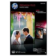 HP CR677A Premium Plus Glossy Photo Paper - Fotopapier