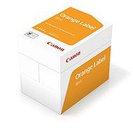 Canon Orange Label Best A4 80g - Büropapier