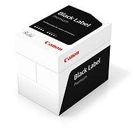 Canon Black Label Premium 80g - Büropapier