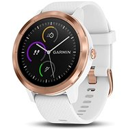Garmin vívoactive 3 Rose Gold - Smartwatch