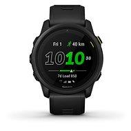 Garmin Forerunner 745 Music Schwarz - Smartwatch
