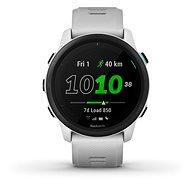Garmin Forerunner 745 Music Weiss - Smartwatch