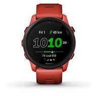 Garmin Forerunner 745 Music Rot - Smartwatch