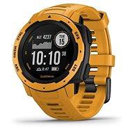 Garmin Instinct Sunburst - Smartwatch